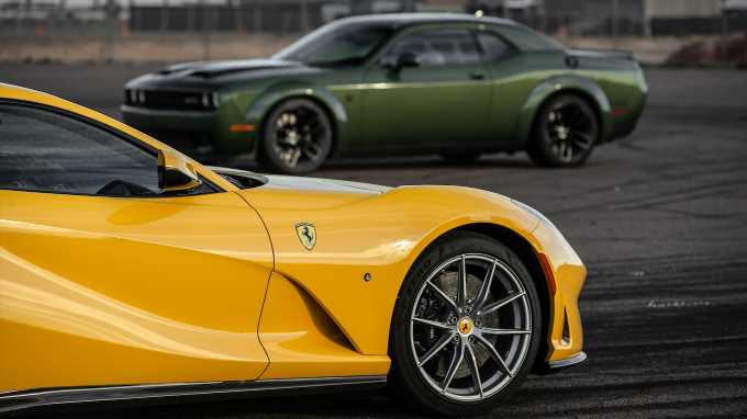 5 Reasons Why Car Photography Matters