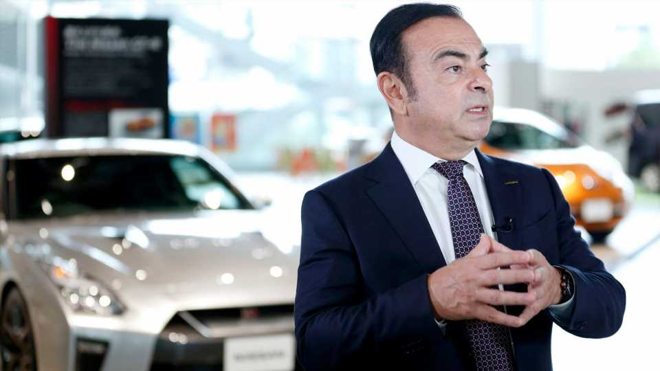 Tensions Emerge Between Renault and Nissan Over Firing of Carlos Ghosn