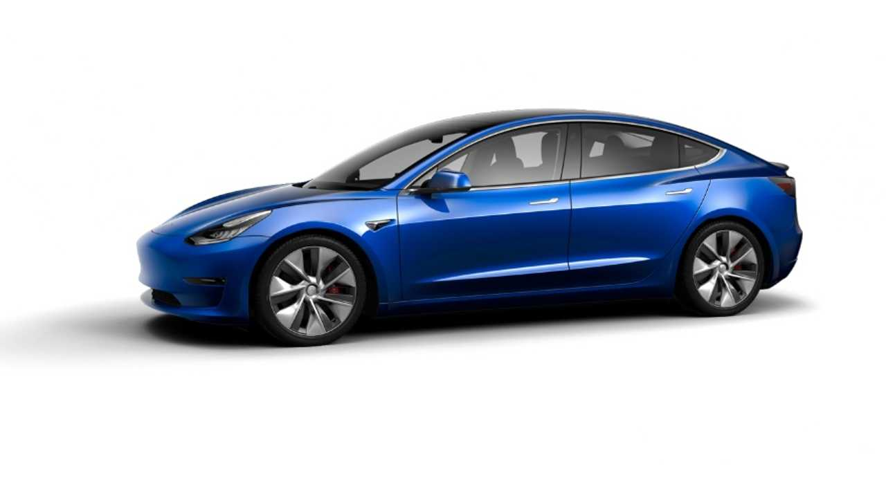 China-Made Tesla Model 3 Price Announcement Expected On Friday
