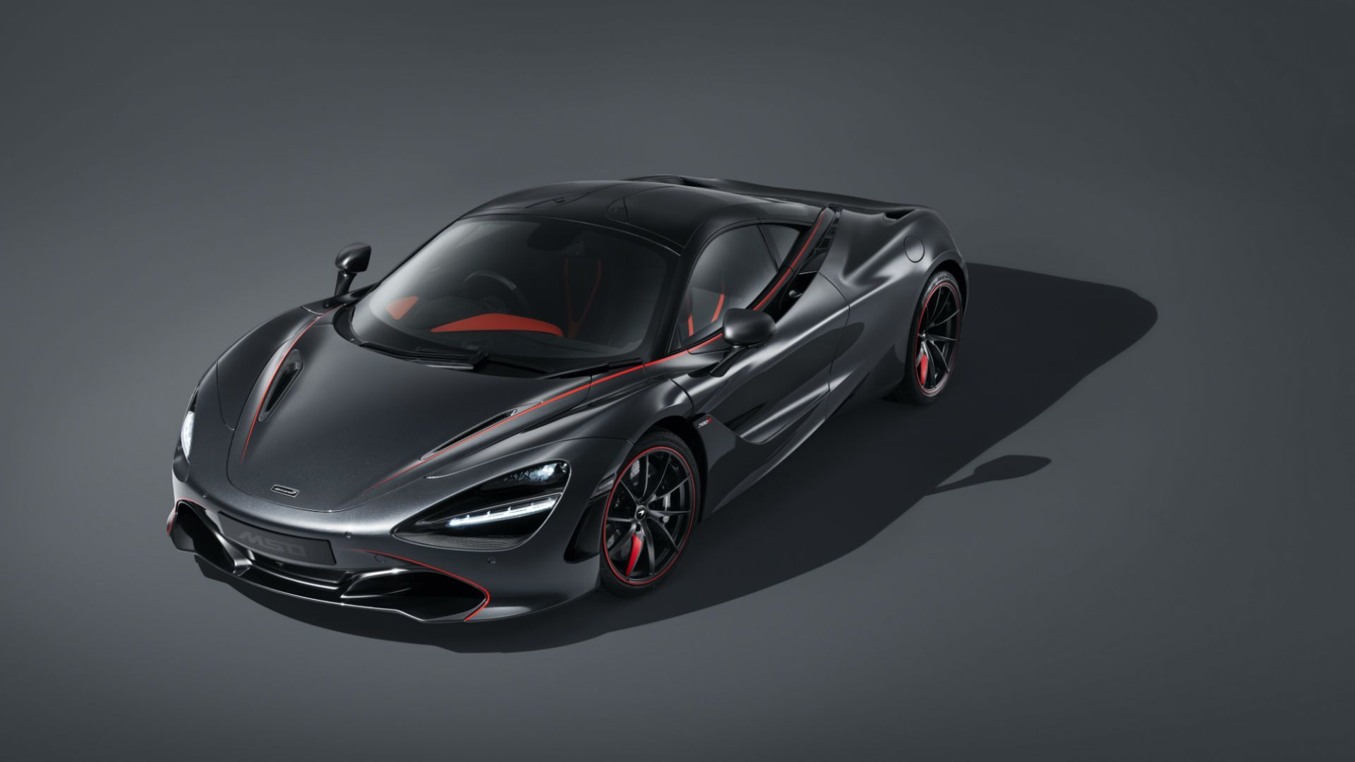 McLaren 720S Stealth Theme is MSO's Latest Elite Supercar Creation