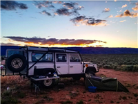 Overlanding is officially a big deal now