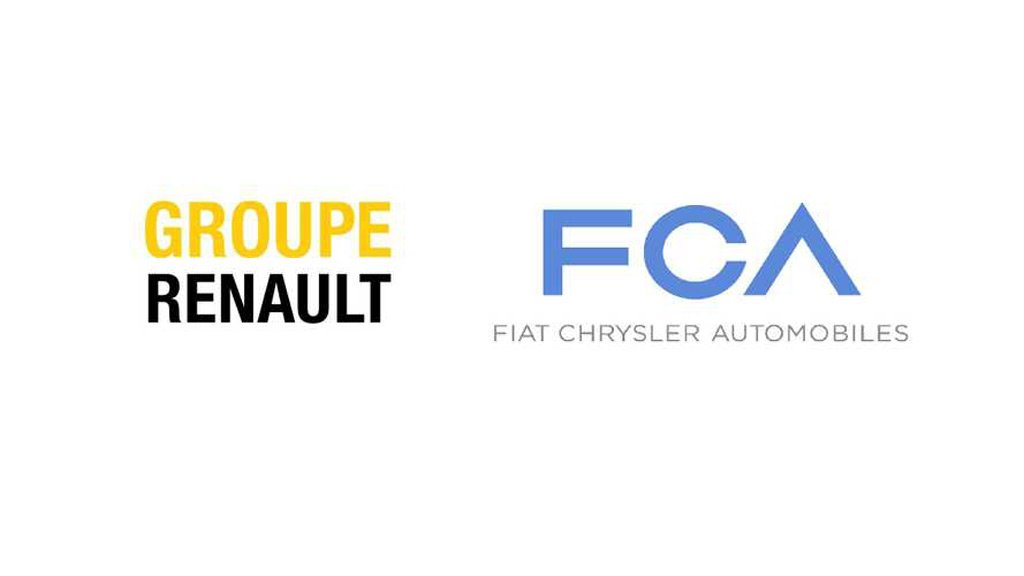 Fiat Chrysler proposes mega-merger with Renault in auto industry shakeup