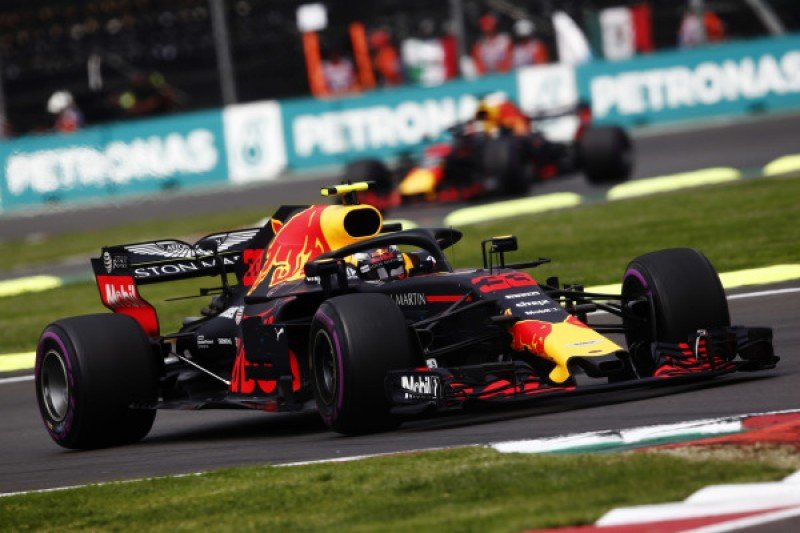 WEC the alternative? 2021 regulations vital for Red Bull's F1 future