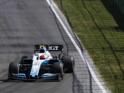 Sponsor may push Robert Kubica away from Williams F1