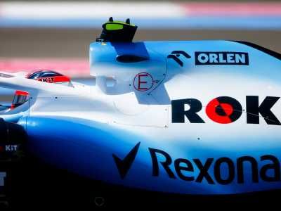 F1 backmarker Williams says goodbye to Paddy Lowe