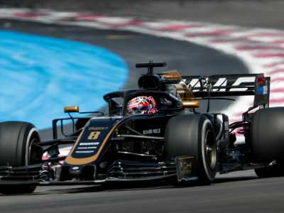 Haas F1 Team boss says French Grand Prix was 'our worst weekend'