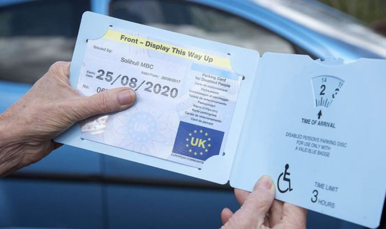 Drivers with mental health conditions to get Blue Badge parking permits
