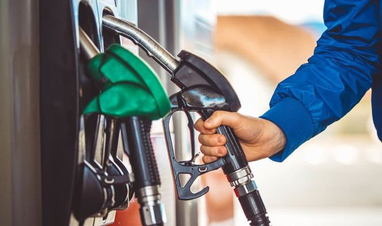 Fuel price hack – Simple trick will save you £20 on petrol and diesel