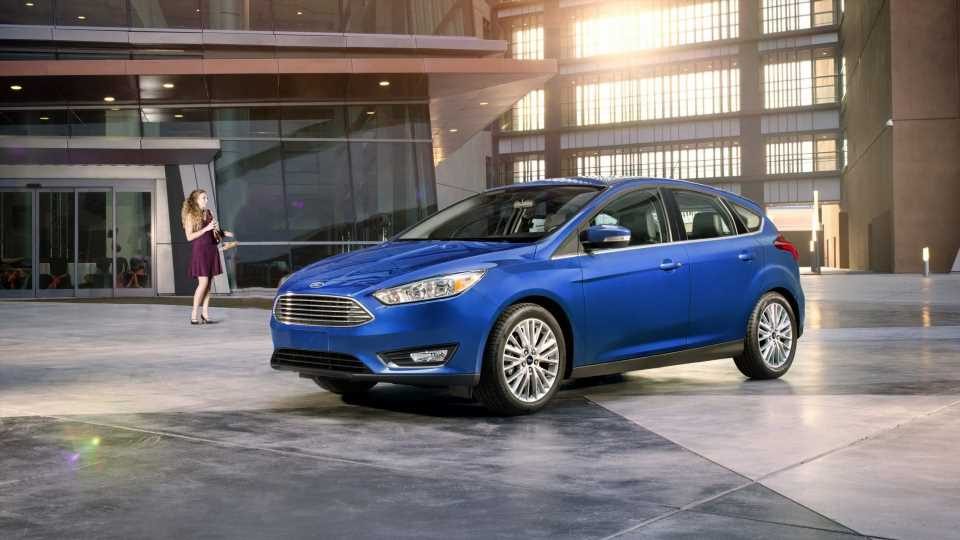 Ford, Toyota, and Honda All Report US Sales Declines in November