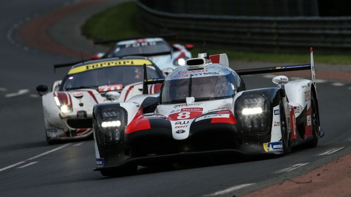 Le Mans 2019: Toyota wins again, secures WEC titles