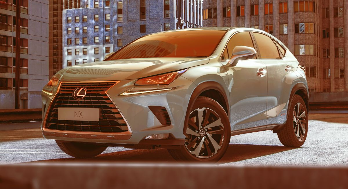Lexus Malaysia announces updated 2019 NX – Safety System+ added, prices reduced, now from RM314k