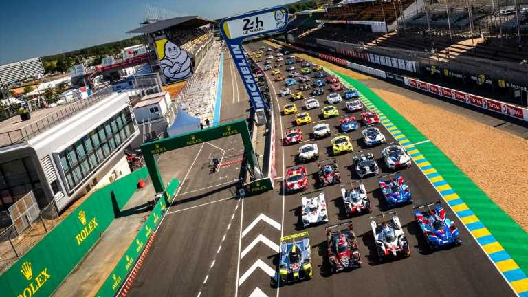 2019 Le Mans 24 Hours: Preview, Live Streams, Schedules and Discussion