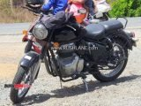 Spy Images: Royal Enfield Classic new details revealed