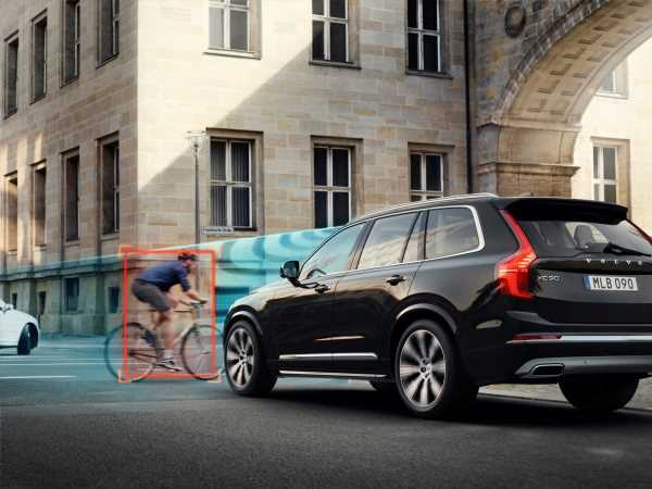 Volvo Cars and POC helmets develop world's first car-bicycle helmet crash test