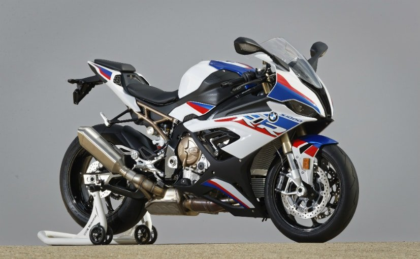 2019 BMW S 1000 RR India Launch Live Updates: Specifications, Images, Features, Prices