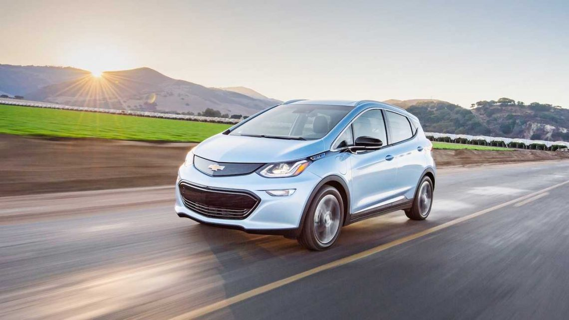 Smart Plug-In Buys: Bolt EV, And 500e Among The Best Offers In June