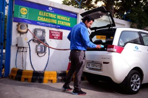 No registration fee for EVs; could get tax waivers