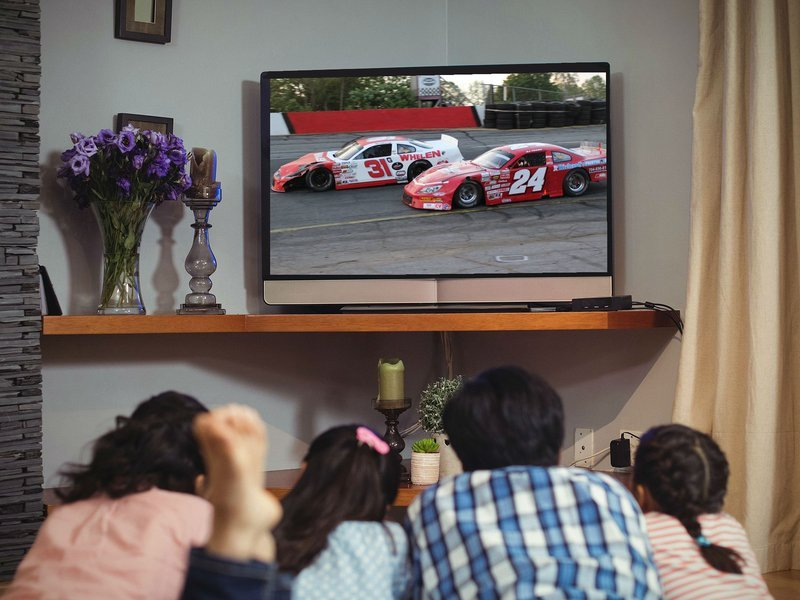 Opinion: Livestreaming is the best of times for racing fans