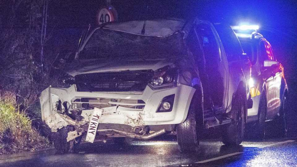 Data Shows Crash Rates Actually Went up Despite Stricter DUI Laws in Scotland