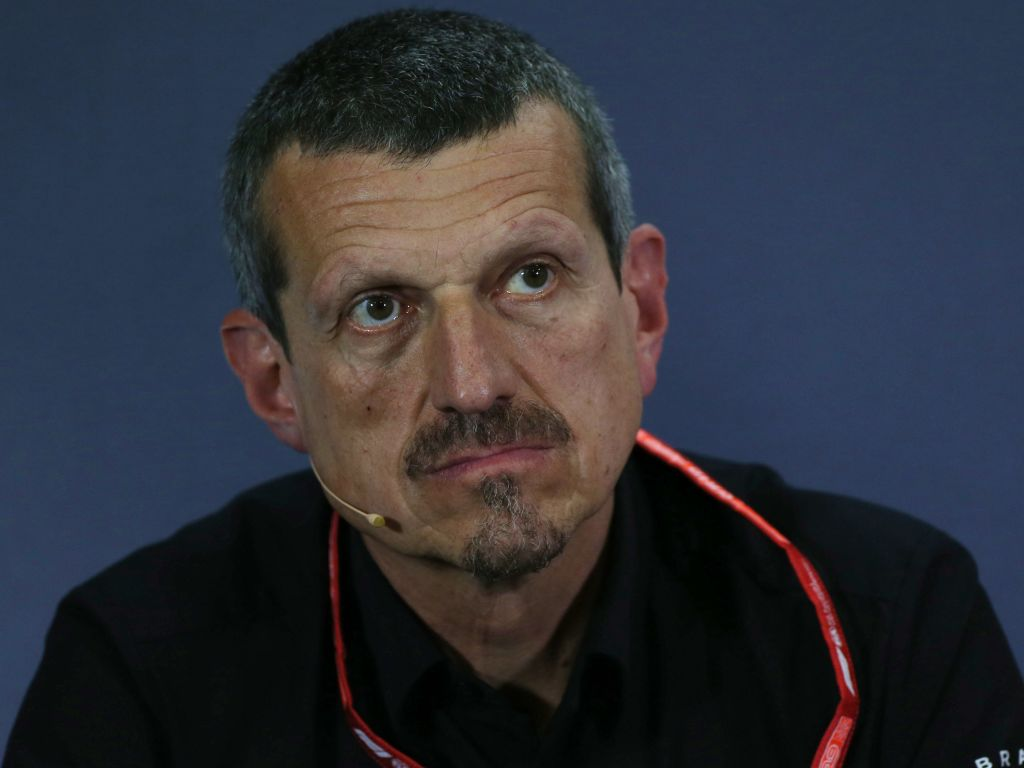 Guenther Steiner eager to let new PU loose in Canada