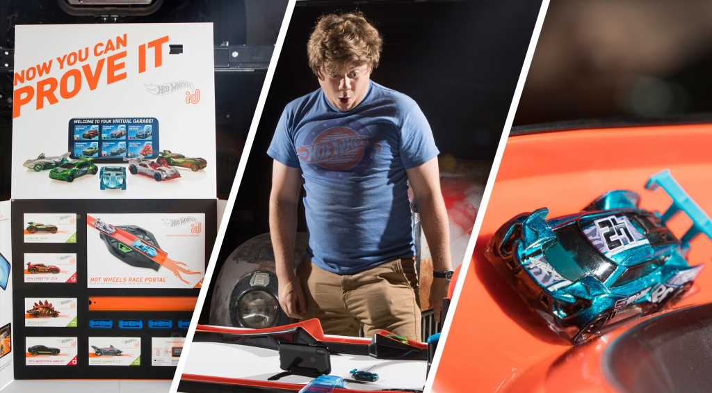 Hot Wheels ID Review: The Future of Diecast Cars Is Super Cool