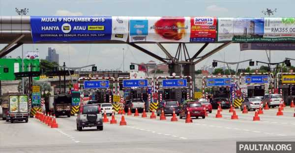 Gamuda accepts govt offer to take over its 4 highways