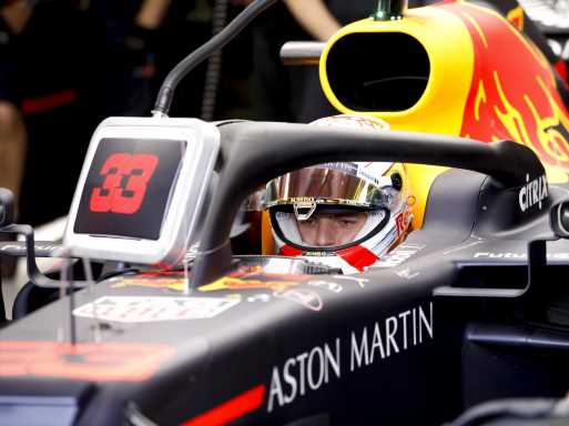 'Mature' Max Verstappen ready to challenge