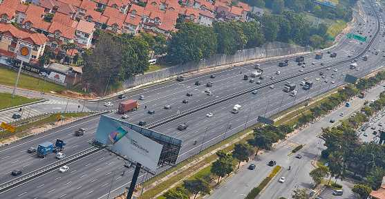 PLUS offering 20% toll discount on first day of Raya