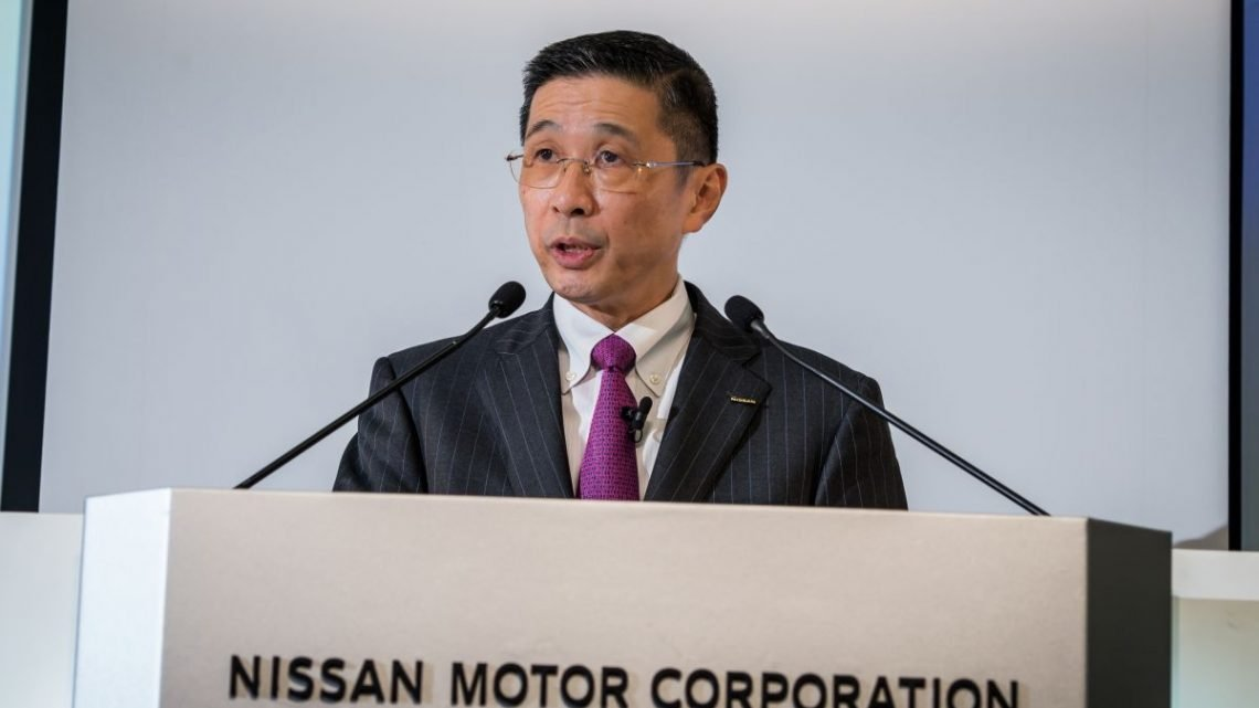 Nissan says no quick fix to improvement with Renault