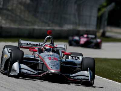 IndyCar drivers: F1 cars are 'too easy' to drive