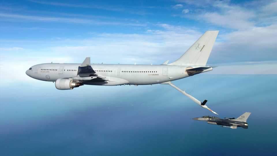 Lockheed And Airbus Join Forces To Disrupt U.S. Aerial Refueling Marketplace And More