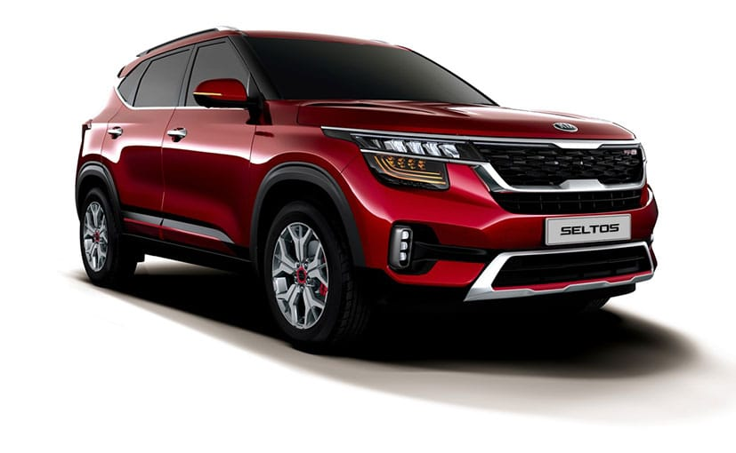 Kia Seltos Bookings To Start From Second Week Of July 2019