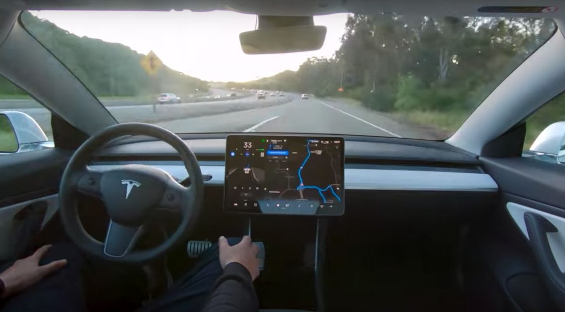 People Over-Estimate Tesla Autopilot's Capabilities Much More Than Rival Systems