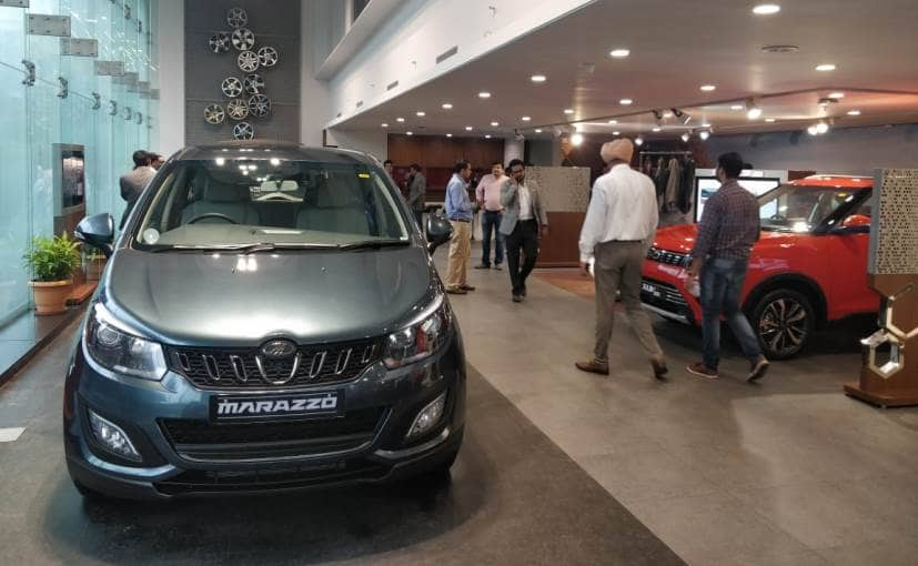 Mahindra Aims To Improve Car Buying Experience With Next-Gen 'World of SUVs' Dealerships