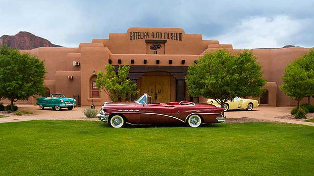 Colorado Car Museum On Sale For $280M, Sprawling Ranch Included