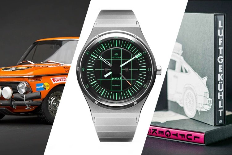 Best Father's Day Gifts for Your Car-Loving Dad
