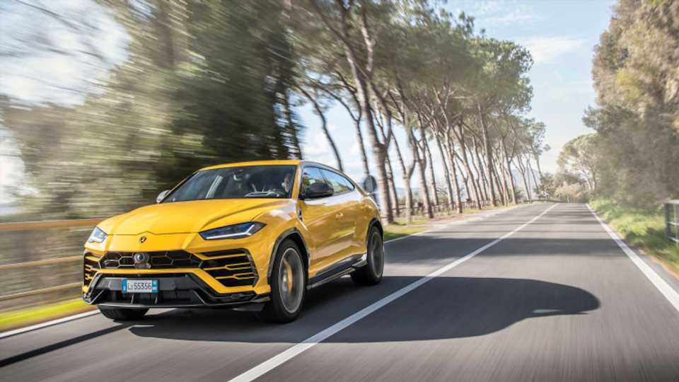 Megachurch Pastor Comes Under Fire After Giving His Wife a Lamborghini Urus for Their Anniversary