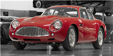 "This DB4 GT Zagato Continuation Is the Most Expensive ""New"" Aston Martin Ever Built"