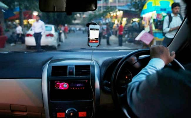 India To Order Taxi Aggregators Like Uber, Ola To Go Electric By 2026: Report