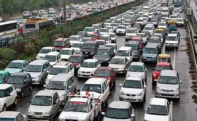 Auto Industry United In Seeking Reduction Of GST Rate On Vehicles