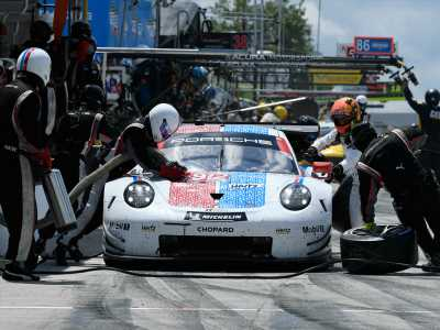 IMSA at Lime Rock: 6 things you need to know about the GTLM, GTD race weekend