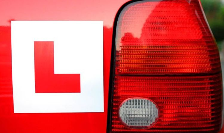 New driving test – Most common reasons learner drives fail the test revealed