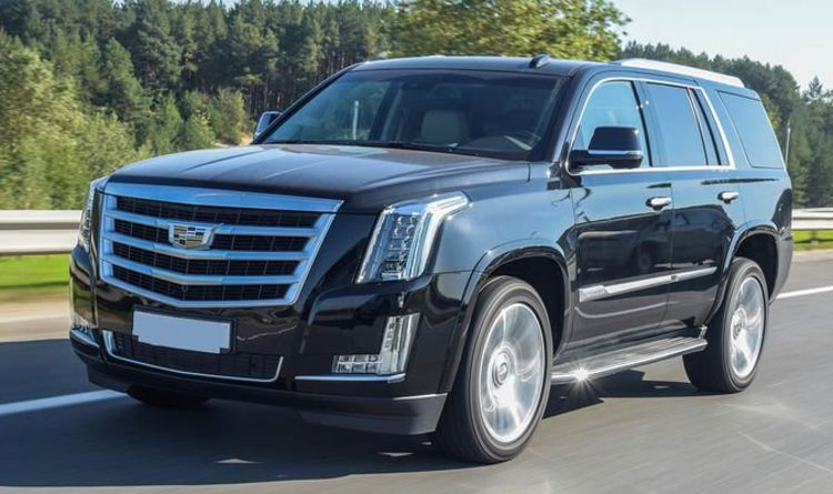 Electric Cadillac Escalade EV SUV is set to launch with 400-miles of range