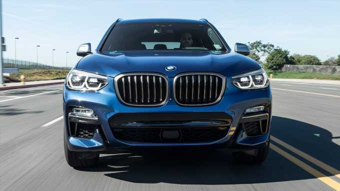 Our BMW X3 M40i: The One Feature I Can\u2019t Stand (Plus Features I Love)
