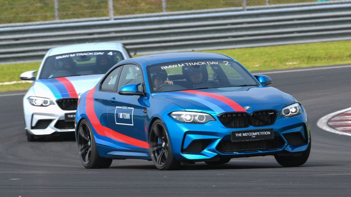BMW M Track Experience 2019 – welcome to M Town