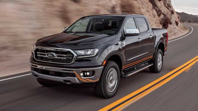 Ford-VW Partnership: Here\u2019s What to Expect