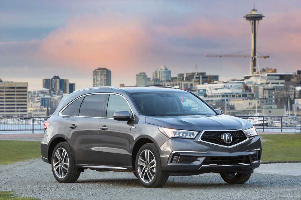 2020 Acura MDX price increase, Lotus Evija electric hypercar, Lexus in-wheel electric motors: What's New @ The Car Connection