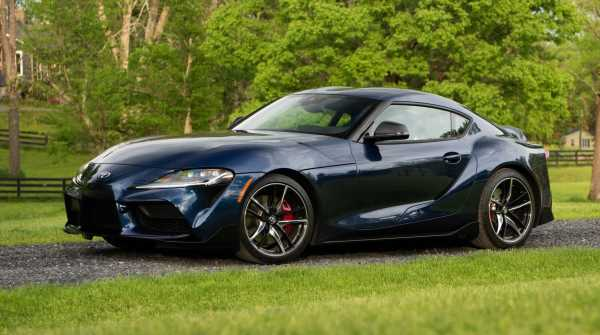 Toyota Supra with M3 engine possible, but unlikely