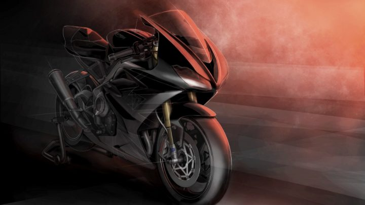 2020 Triumph Daytona to launch at British MotoGP