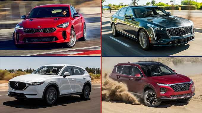 These Are The Best Car Deals This 4th of July Weekend